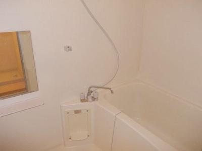 【浴室】シャン・ド・フルールA