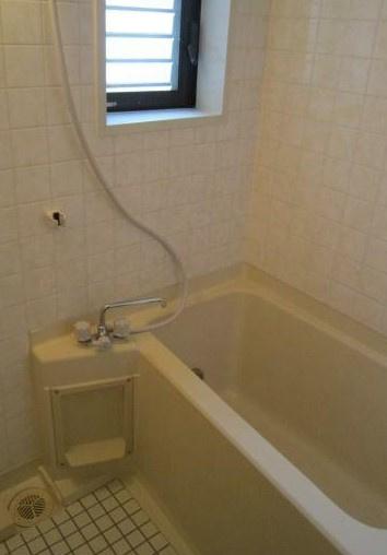 【浴室】DRホームズ中野