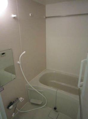 【浴室】ドムス常盤