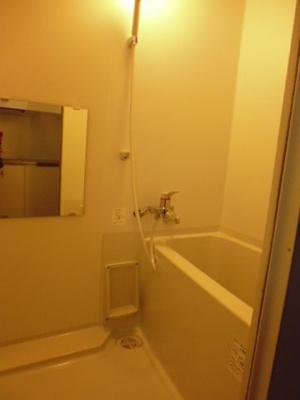 【浴室】CUBE31