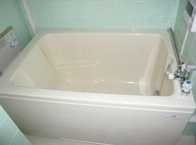 【浴室】二葉ビル