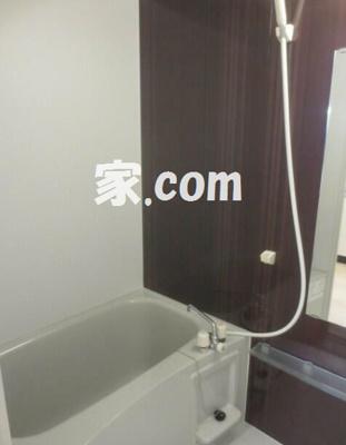 【浴室】松山荘
