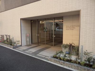 【その他】パレステージ藤沢シャインコート
