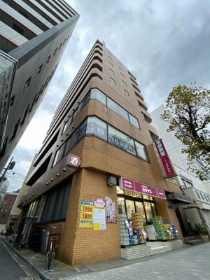桜木町徒歩4分のマンションです