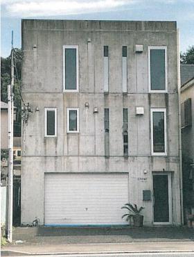 【外観】狭山市鵜ノ木 平成17年築