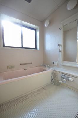【浴室】佐々木邸
