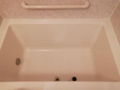 【浴室】リオヴェルジュ