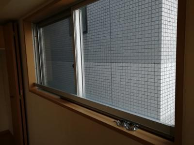 【内装】リオヴェルジュ