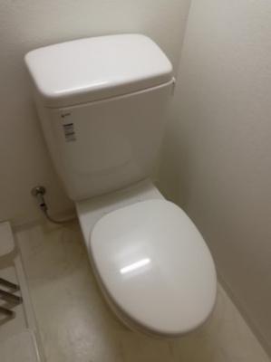 【トイレ】リオヴェルジュ