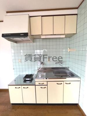 【キッチン】ヴェルデメゾン 仲介手数料無料