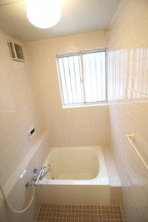 【浴室】アメニティハイツB棟