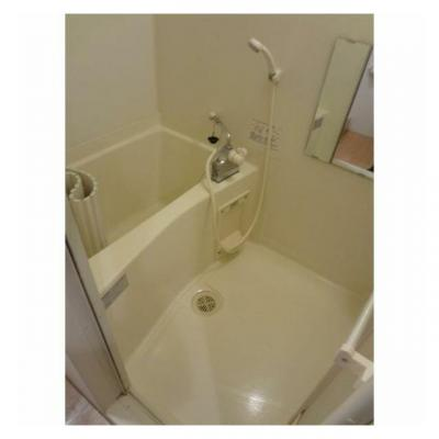【浴室】MODULOR 豊島園
