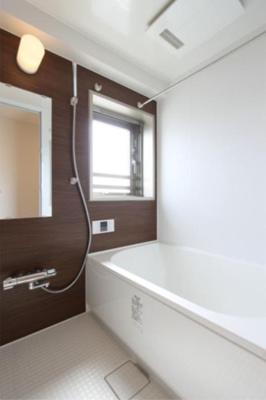 【浴室】スプレスター上野根岸