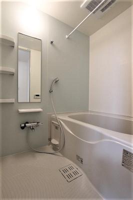 【浴室】多逢館5