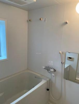 【浴室】シェリールプチフィル