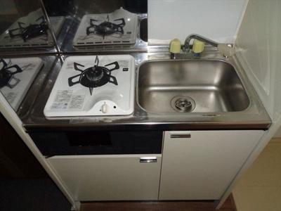 【キッチン】フェンテ上野芝