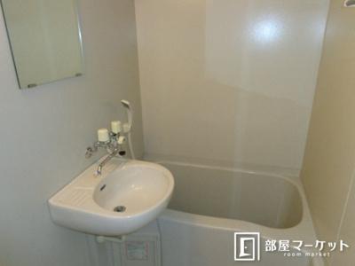 【浴室】プリベール一里山