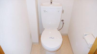 【トイレ】メトロサイド木場