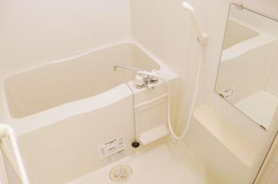 【浴室】メトロサイド木場