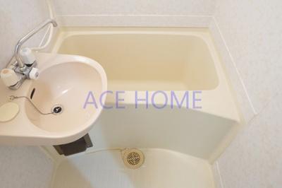 【浴室】ラパンジール大国5