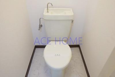 【トイレ】ラパンジール大国5