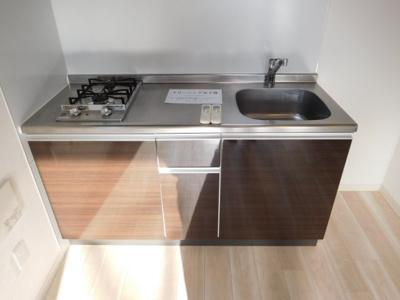 【キッチン】La Perla Asagaya