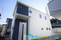秦野市東田原第7 新築戸建 全2棟2号棟の画像
