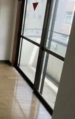 【バルコニー】太田紙興5号ビル