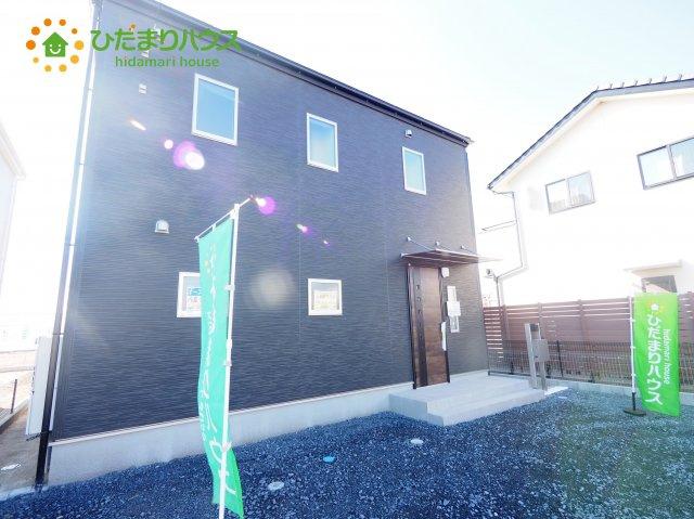 【その他】城里町石塚第2 新築戸建 1号棟