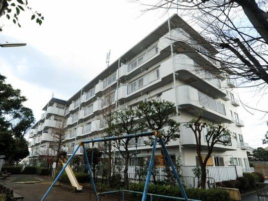 【外観】トーカンマンション藤沢六会