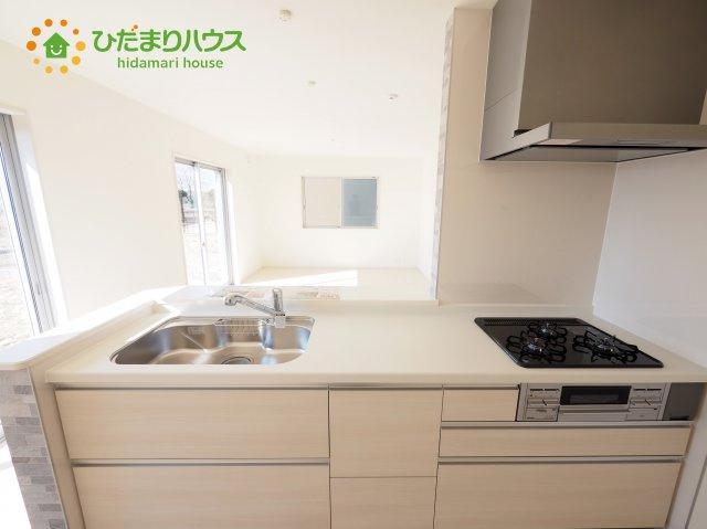 【その他】城里町石塚第2 新築戸建 2号棟