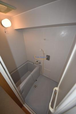 【浴室】ACTY新町