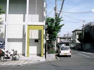 【その他】レオパレス住吉参番館