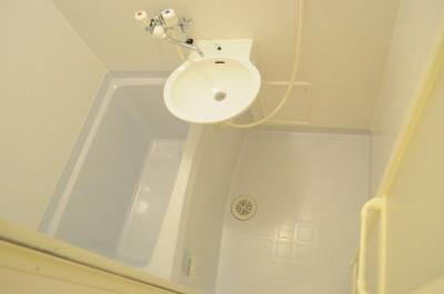 人気のお風呂・トイレ別物件!浴室乾燥機付き♪