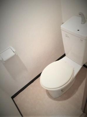 【トイレ】新栄アーバンハイツ
