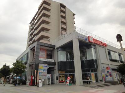 関西スーパーアリオ店まで798m