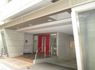 【エントランス】M's House 1