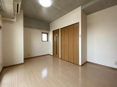 【居間・リビング】M's House 1