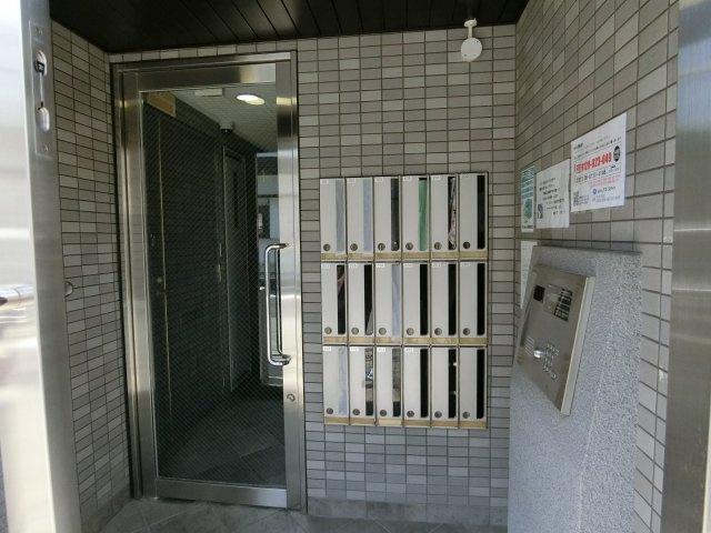 【エントランス】パルディナカダ