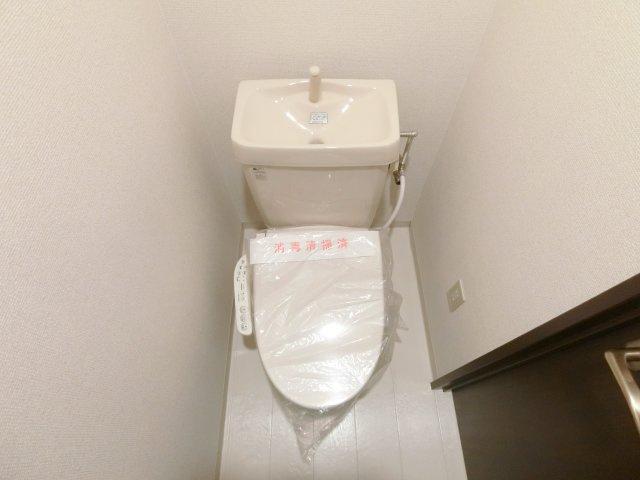 【トイレ】パルディナカダ