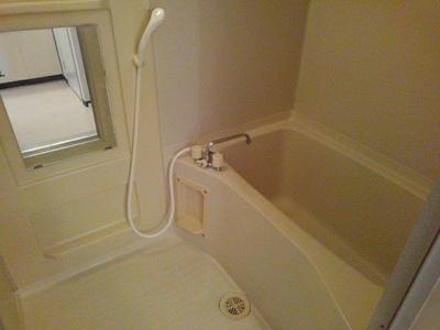 【浴室】パレス上大野