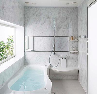 バスルームはトクラスバスルームEVERYの参考写真です※デザインやカラーは実物とは異なります