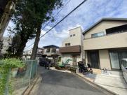 ishikawa/鎌ケ谷市鎌ケ谷3丁目 全1棟 新築一戸建ての画像