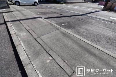 【駐車場】セジュール葵