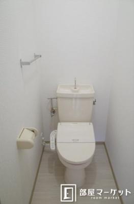 【トイレ】セジュール葵