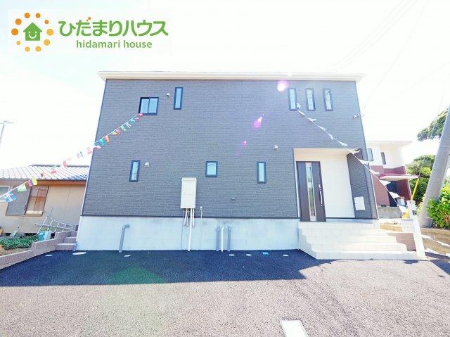 【その他】日立市水木町第3 新築戸建