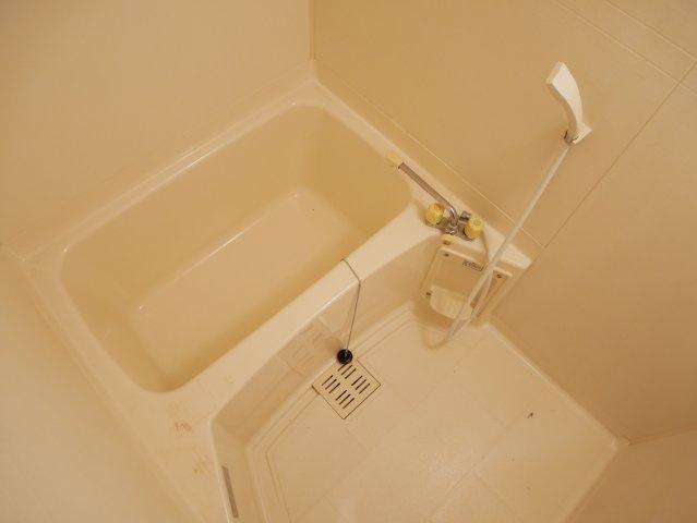 【浴室】エスペランス田辺
