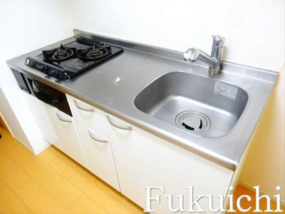 【キッチン】エスペランサ祐天寺