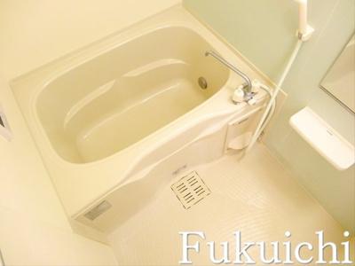 【浴室】エスペランサ祐天寺