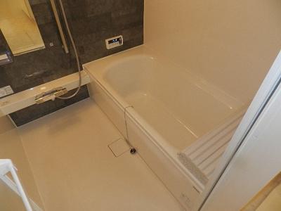 【浴室】ソンシール新山口
